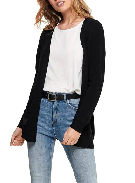 Chaqueta Only Lesly Negro Para Mujer