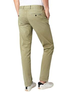 Pantalones Pepe Jeans Callen Chino YD9 Para Hombre