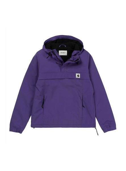 Carhartt Nimbus Pullover Woman Frosted Viola
