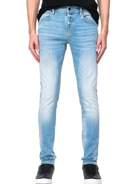 Pantalon Vaquero Antony Morato Gilmour Azul Hombre