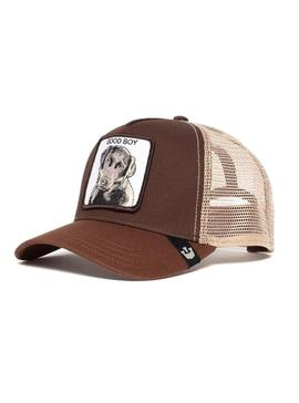 Gorra Goorin Bros Baseball Good Boy Marron