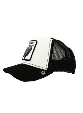 Gorra Goorin Bros Baseball Black Sheep Negro