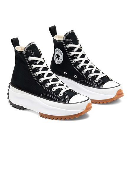 zapatillas converse run mujer
