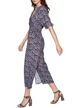 Mono Pepe Jeans Mery Floral Mujer