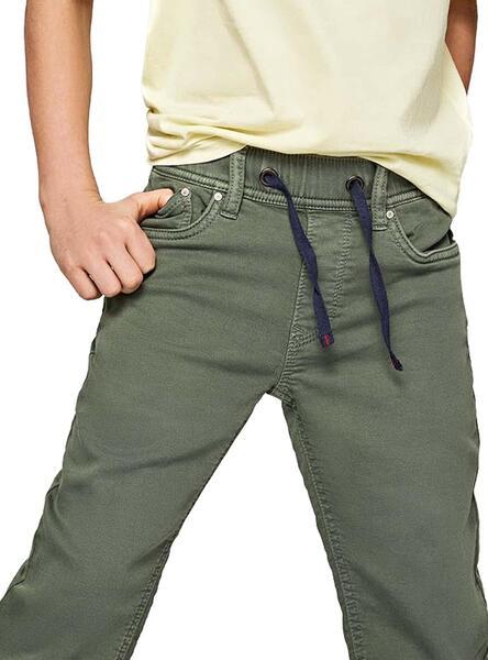 Pepe Jeans Sprinter Jeans Para Ninos Vaqueros Ropa