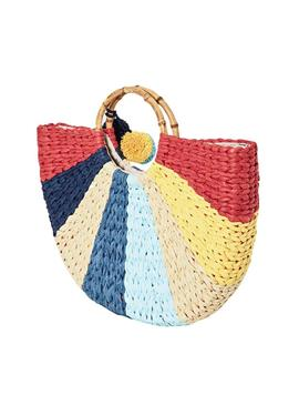 Bolso Pepe Jeans Opal Multicolor para Mujer
