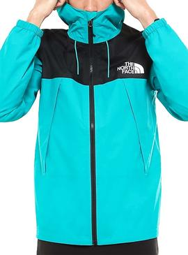 Cazadora The North Face 1990 Turquesa para Hombre