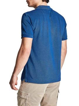 Polo North Sails Nautic Azul para Hombre