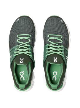 Zapatillas On Running Cloudswift Ivy Para Hombre