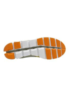 Zapatillas On Running Cloud 70 30 Leaf Para Hombre