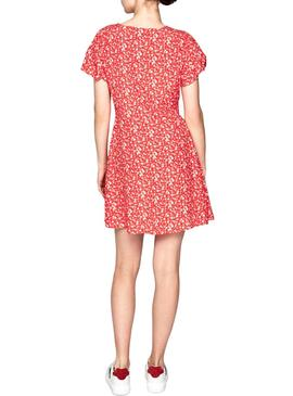 Vestido Pepe Jeans Anette Para Mujer