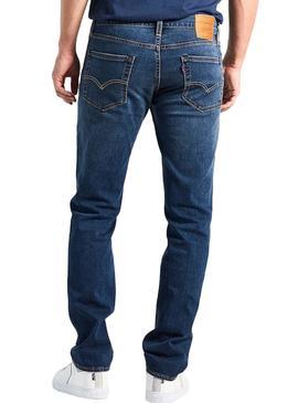 Pantalon Vaquero Levis 511 Caspian para Hombre