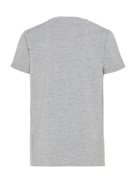 Camiseta Name It NKMVESTER Gris