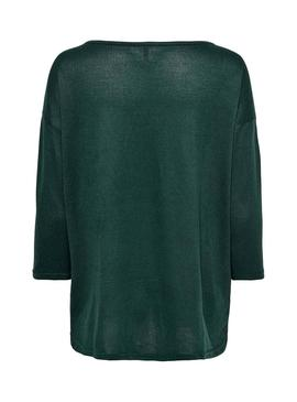 Top Only Elcos Verde para Mujer