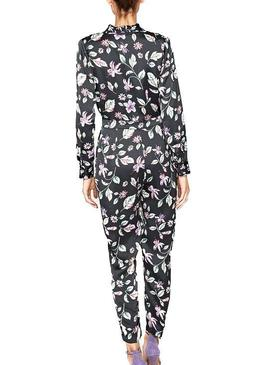 Mono Pepe Jeans Kira Floral Mujer