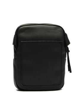 Bolso Lacoste LCST Negro para Hombre