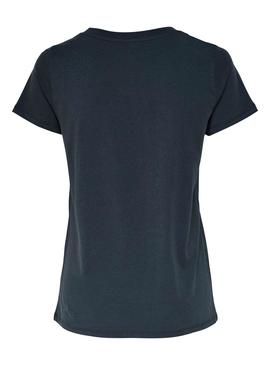 Camiseta Only Dumbo Gris para Mujer