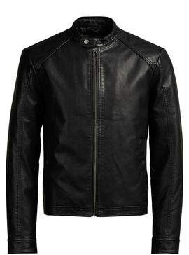 Cazadora Jack and Jones Joroiginal Negra