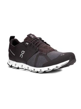 Zapatillas On Running Cloud Terry Pebble Hombre