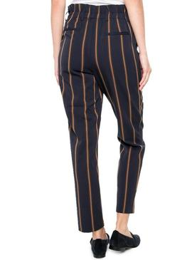 Pantalon Only Milla Azul