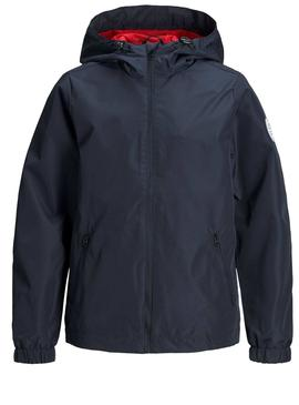 Chaqueta Jack and Jones Jorglave Marino Niño