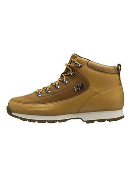 Botas Helly Hansen The Forester Beige Hombre
