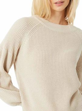 Jersey Only Laysla Beige Para Mujer