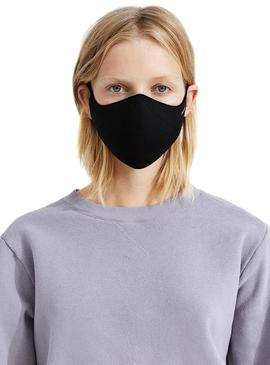Mascarilla Ecoalf Safety Anthracite Hombre y Mujer