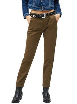 Pantalones Para Mujer Online Lolita Moda Multimarca