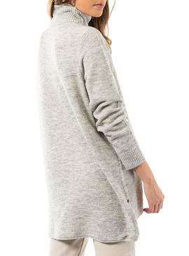 Jersey Only Corinne Gris para Mujer