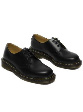 Zapatos Dr Martens Mie 1461 Negro Hombre Mujer