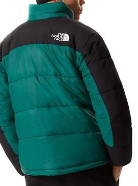 Chaqueta The North Face Himalayan Verde Hombre