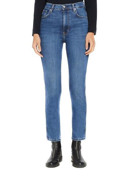 Pantalon Vaquero Pepe Jeans Dua 80s Para Mujer