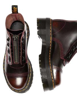 Bota Dr Martens Sinclair 8 EYE Arcadia Cherry