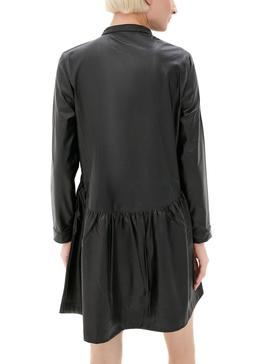 Vestido Only Chicago Negro para Mujer