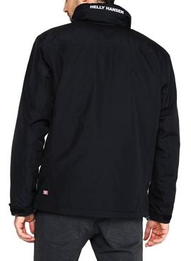 Chaqueta Helly Hansen Dubliner Insulated Negro