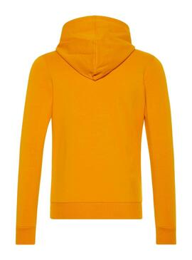 Sudadera Name It Lando Naranja
