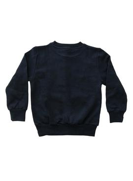 Sudadera Rompiente Clothing Floater Azul Kids