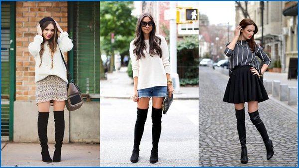Pin en Outfit vaqueros faldas, shorts, botas y pantalones