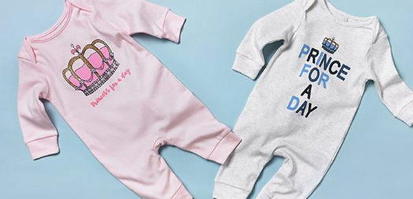 df0d94803 Qué ropa necesita un bebé: Guardarropa | Lolita Moda