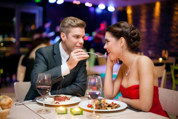 Consejos de cómo vestir para una cita romántica | Lolita