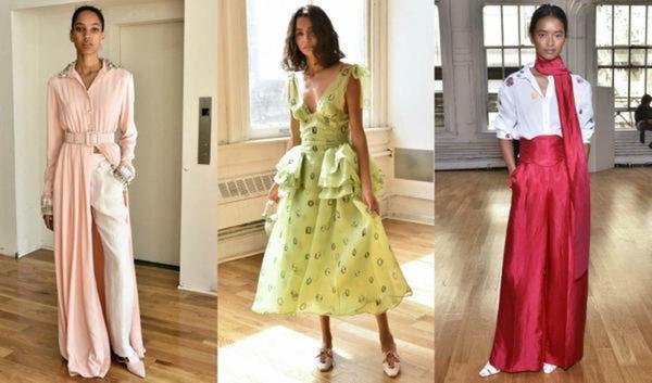 fea334fb Guía básica sobre las tendencias de moda de primavera 20