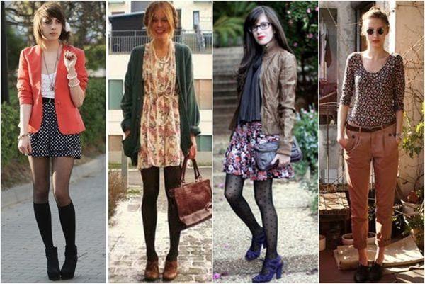 48f8b74ed Cómo es ropa vintage: Razones para usa ese estilo | Loli